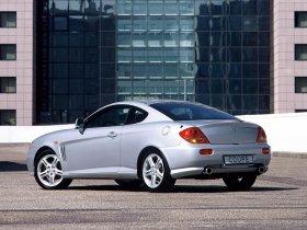 Ver foto 8 de Hyundai Coupe 2002