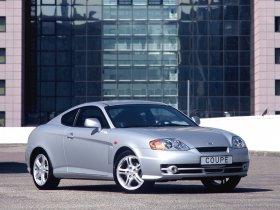 Ver foto 6 de Hyundai Coupe 2002