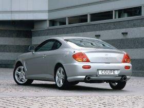 Ver foto 4 de Hyundai Coupe 2002