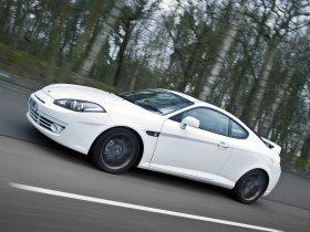 Ver foto 3 de Hyundai Coupe TS III 2009