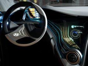 Ver foto 7 de Hyundai Curb Concept 2011