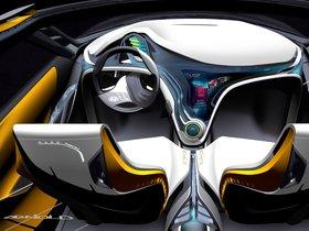 Ver foto 6 de Hyundai Curb Concept 2011