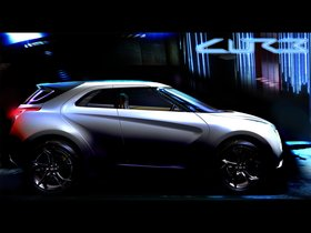 Ver foto 5 de Hyundai Curb Concept 2011
