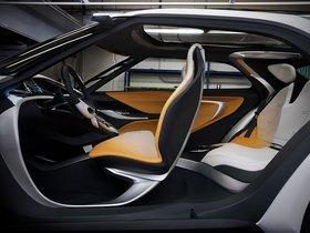 Ver foto 4 de Hyundai Curb Concept 2011