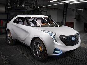Ver foto 1 de Hyundai Curb Concept 2011