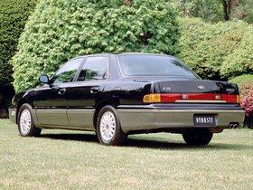 Ver foto 4 de Hyundai Dynasty 1999
