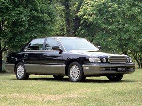 Ver foto 3 de Hyundai Dynasty 1999