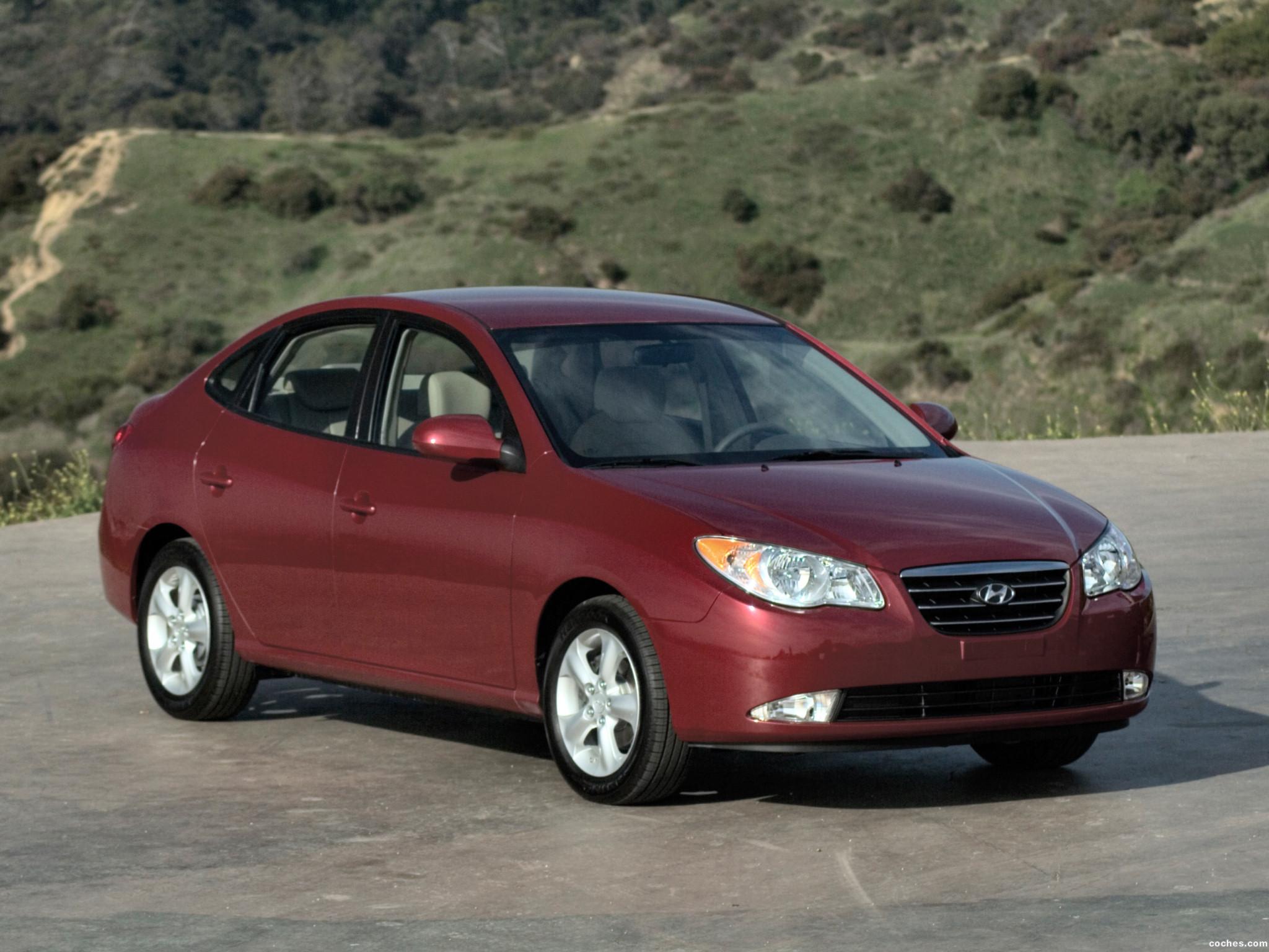 Foto 0 de Hyundai Elantra 2006