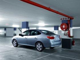 Ver foto 25 de Hyundai Elantra 2006