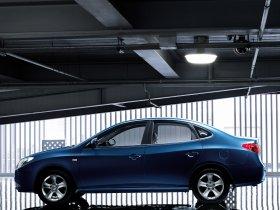 Ver foto 16 de Hyundai Elantra 2006