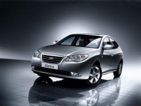 Ver foto 10 de Hyundai Elantra 2006