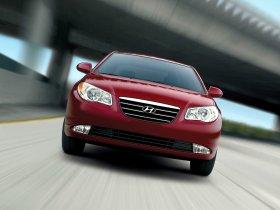 Ver foto 9 de Hyundai Elantra 2006