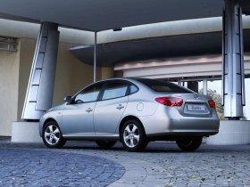 Ver foto 8 de Hyundai Elantra 2006