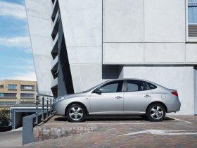 Ver foto 24 de Hyundai Elantra 2006