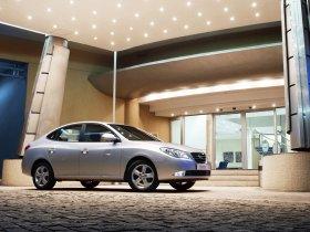 Ver foto 6 de Hyundai Elantra 2006
