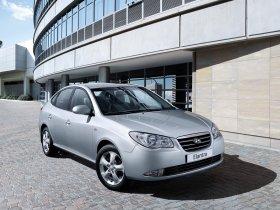Ver foto 5 de Hyundai Elantra 2006