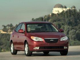 Ver foto 2 de Hyundai Elantra 2006