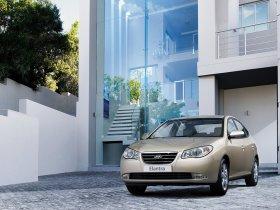 Ver foto 23 de Hyundai Elantra 2006