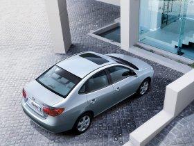 Ver foto 21 de Hyundai Elantra 2006
