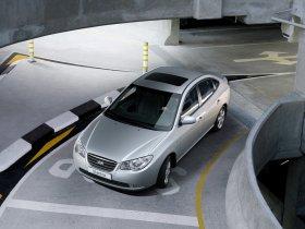 Ver foto 19 de Hyundai Elantra 2006