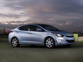 Ver foto 5 de Hyundai Elantra 2011