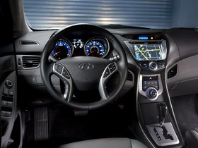 Ver foto 13 de Hyundai Elantra 2011