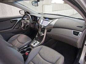 Ver foto 12 de Hyundai Elantra 2011