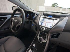 Ver foto 11 de Hyundai Elantra 2011