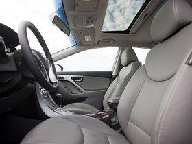 Ver foto 10 de Hyundai Elantra 2011