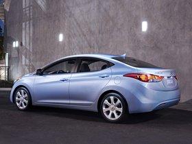 Ver foto 7 de Hyundai Elantra 2011