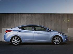 Ver foto 6 de Hyundai Elantra 2011