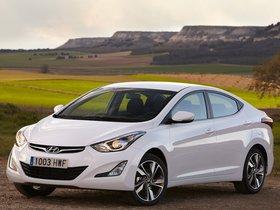 Ver foto 30 de Hyundai Elantra Tecno 2014