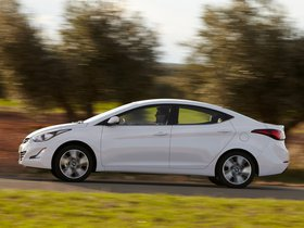 Ver foto 29 de Hyundai Elantra Tecno 2014