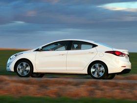 Ver foto 28 de Hyundai Elantra Tecno 2014