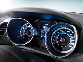 Ver foto 41 de Hyundai Elantra Tecno 2014