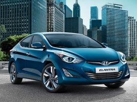 Ver foto 23 de Hyundai Elantra Tecno 2014