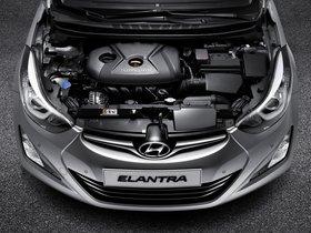 Ver foto 38 de Hyundai Elantra 2014