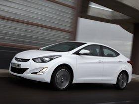 Ver foto 36 de Hyundai Elantra Tecno 2014