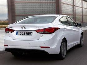Ver foto 35 de Hyundai Elantra Tecno 2014