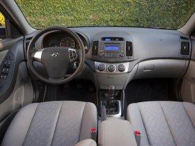 Ver foto 13 de Hyundai Elantra Blue 2010