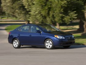 Ver foto 4 de Hyundai Elantra Blue 2010