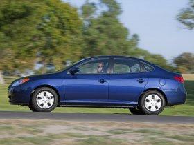 Ver foto 3 de Hyundai Elantra Blue 2010