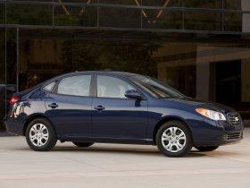 Ver foto 10 de Hyundai Elantra Blue 2010