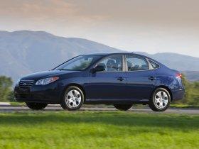 Ver foto 9 de Hyundai Elantra Blue 2010