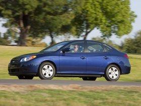 Ver foto 5 de Hyundai Elantra Blue 2010