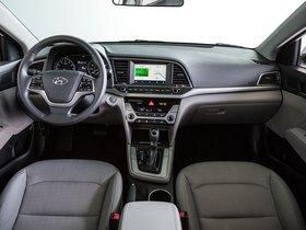 Ver foto 12 de Hyundai Elantra Eco 2016