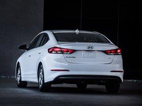 Ver foto 3 de Hyundai Elantra Eco 2016