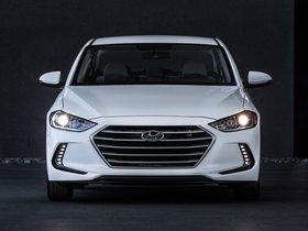 Ver foto 2 de Hyundai Elantra Eco 2016