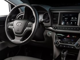 Ver foto 11 de Hyundai Elantra Eco 2016