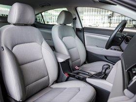 Ver foto 10 de Hyundai Elantra Eco 2016